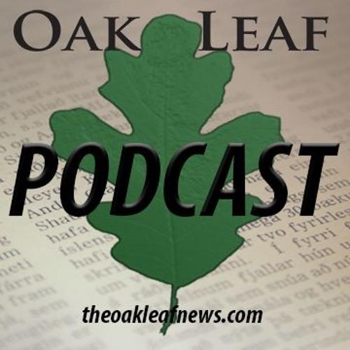 The Oak Leaf News's avatar