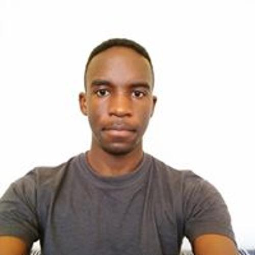 Daliso Tembo's avatar
