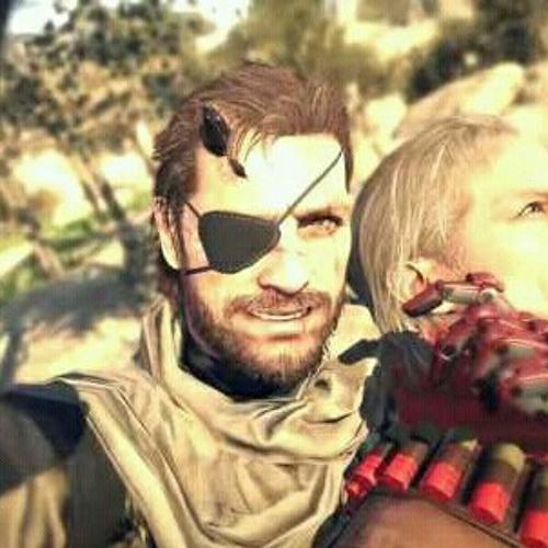 MEGATHEGAMER64's avatar