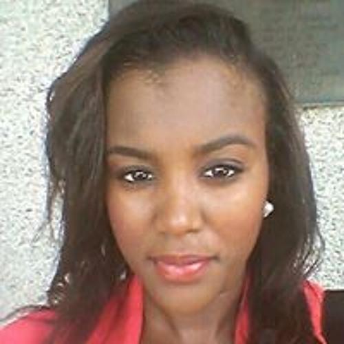 Cassandra Louissaint's avatar