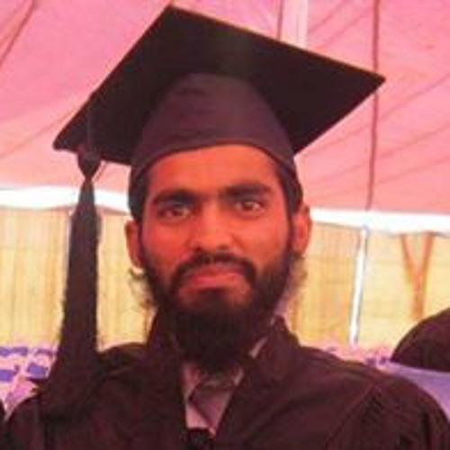 Haris Ramzan's avatar