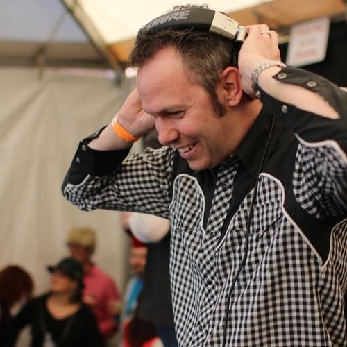 DJ Brad Robinson's avatar