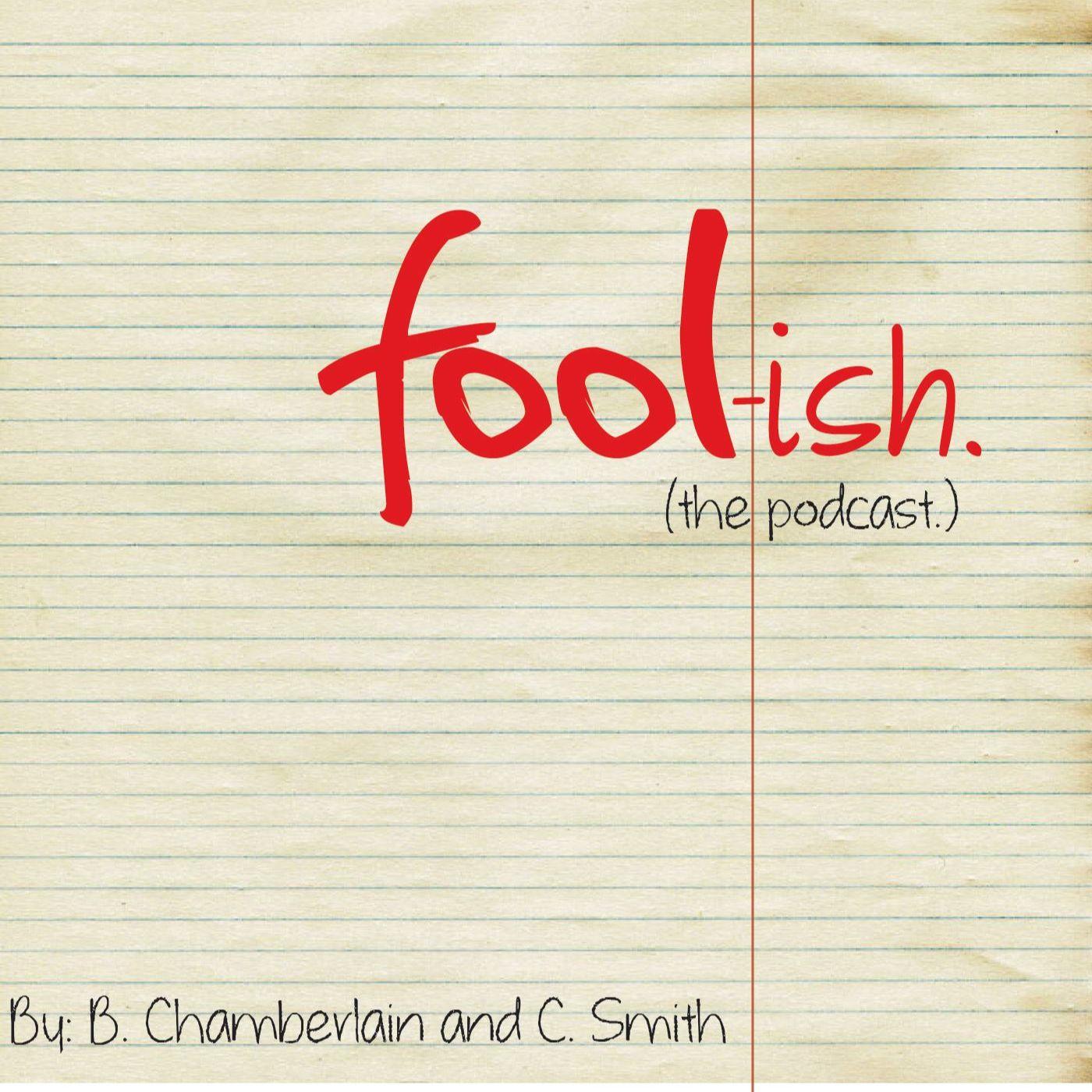 Foolish the Podcast