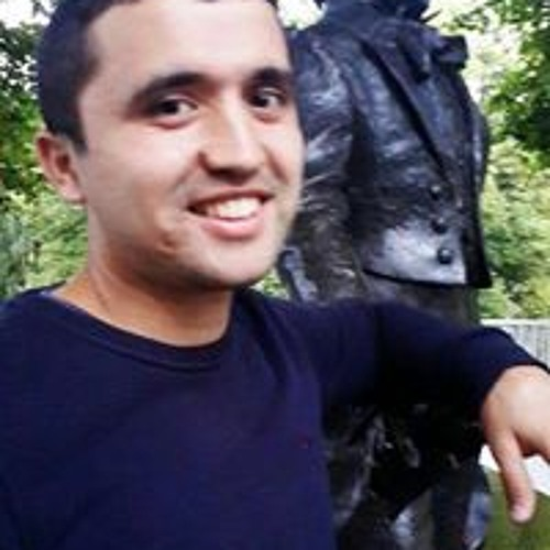Zufar Abdurasulov's avatar