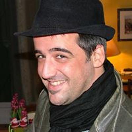 Mickael Olivan's avatar