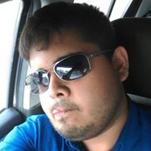 Shantnav Chauhan's avatar