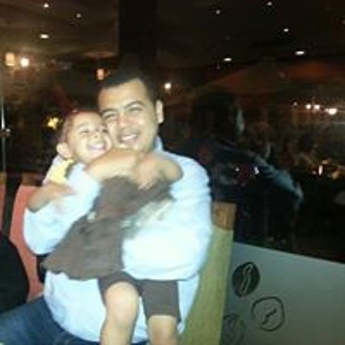 Moamen Gamal's avatar