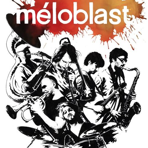 Méloblast's avatar