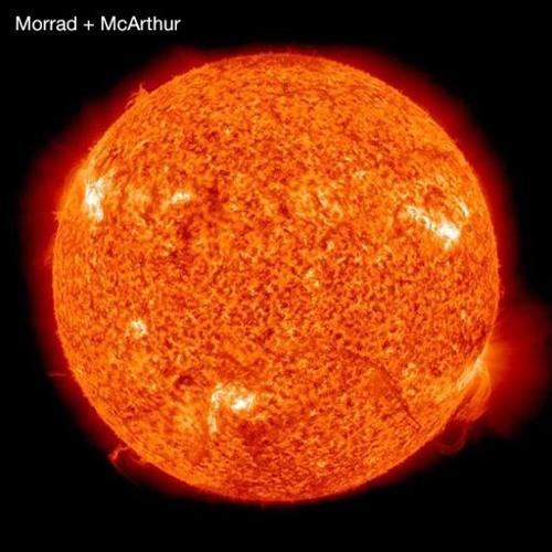 Morrad + McArthur's avatar