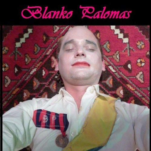 Blanko Palomas's avatar