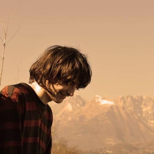 Alberto Braido's avatar