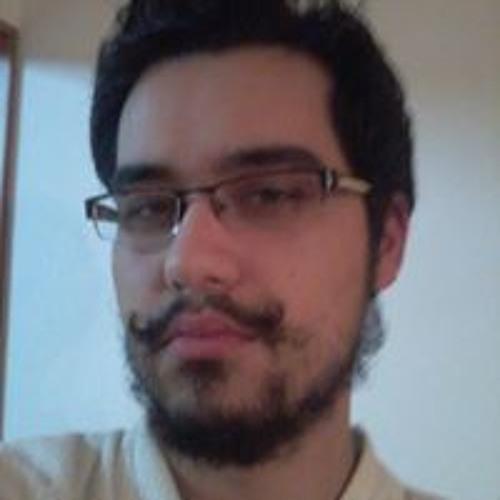 Tiago Sales Gomes's avatar