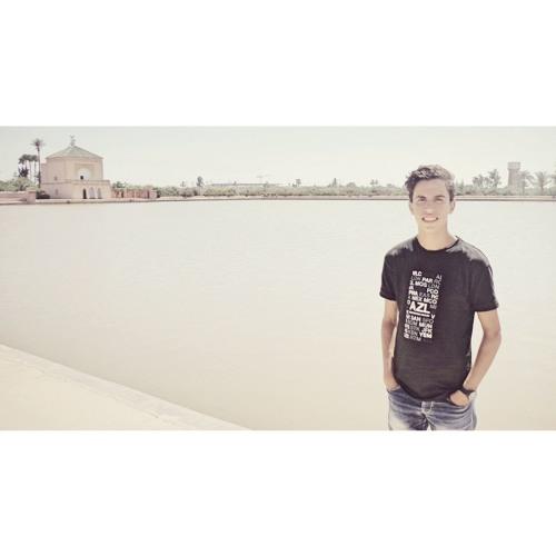 Hassan Boukhris's avatar