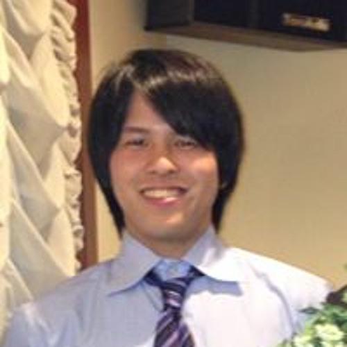 Ryosuke Uchihashi's avatar