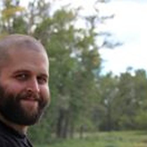 Tom Shelley's avatar