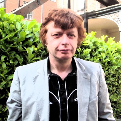 Andy Holland's avatar