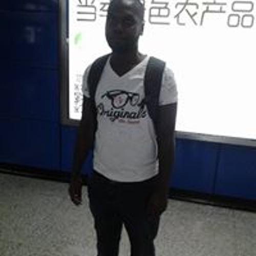 Muhammed Lubwama's avatar