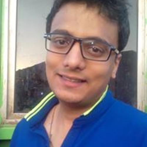 Bhavik Mehta's avatar