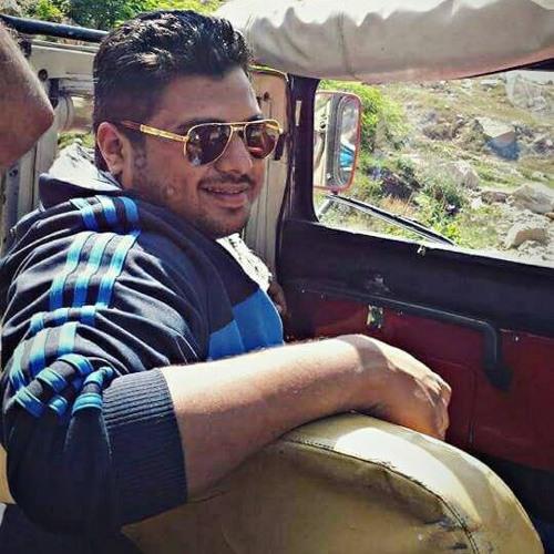Abdullah B. Jawaid's avatar