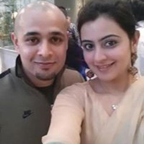 Nabil Farooqi's avatar