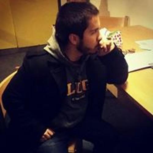 Alfonso Quintero's avatar