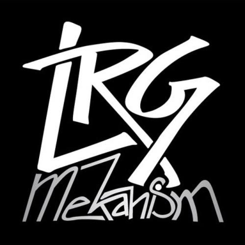 LRGMekanism's avatar