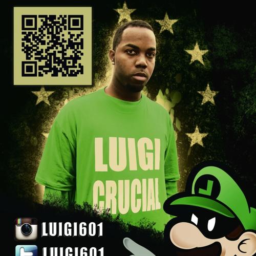 Luigi Crucial's avatar
