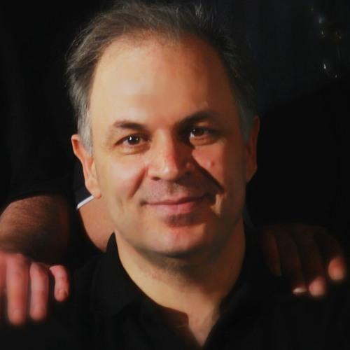 Mehran POURMANDAN's avatar