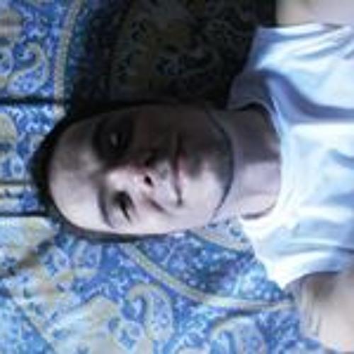 Thiago Baños's avatar