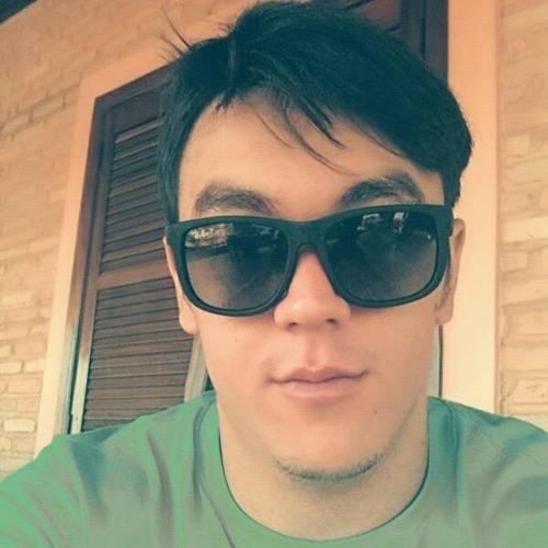Marcus Oliver's avatar