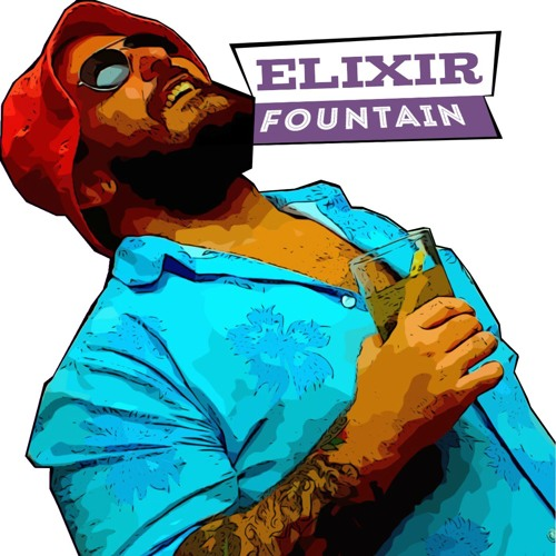 Elixir Fountain Sean Callan 2016-11-08