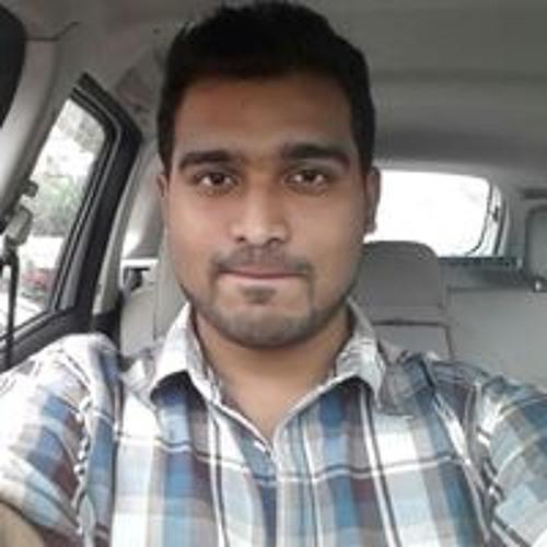 Azher Husain's avatar
