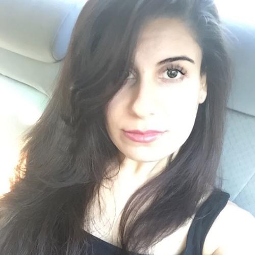 Lulu Rassam's avatar