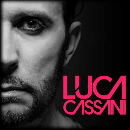 Luca Cassani's avatar