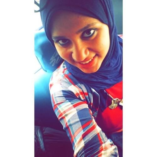 Esraa Abdullah 2's avatar