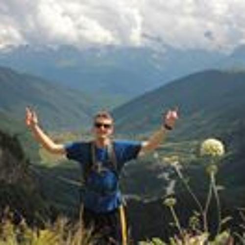Irad Dudai's avatar