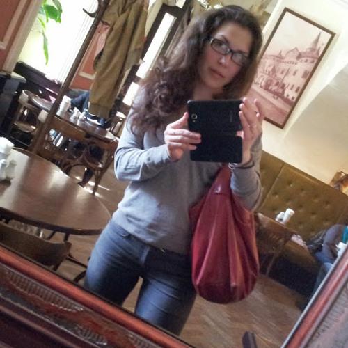 Полина Ткачева's avatar