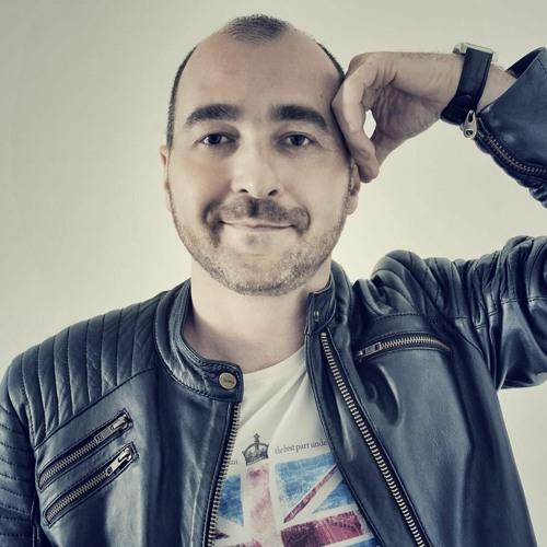 Stéphane Espinasse's avatar
