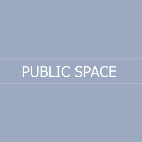 PUBLIC SPACE's avatar