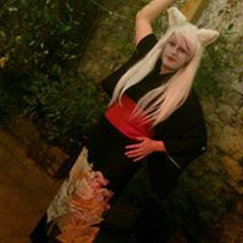 Nicola Clark's avatar