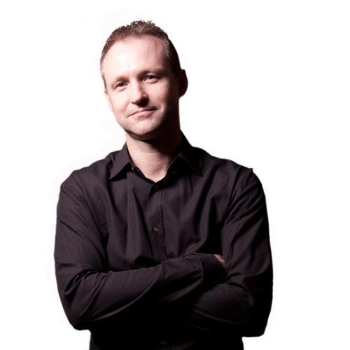 Ben Hammer's avatar