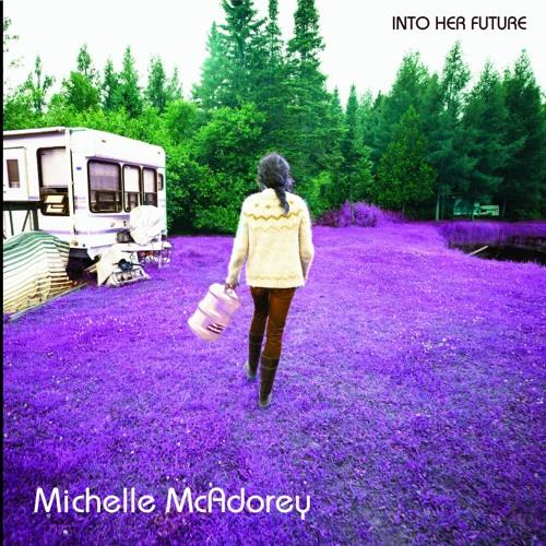 Michelle McAdorey's avatar