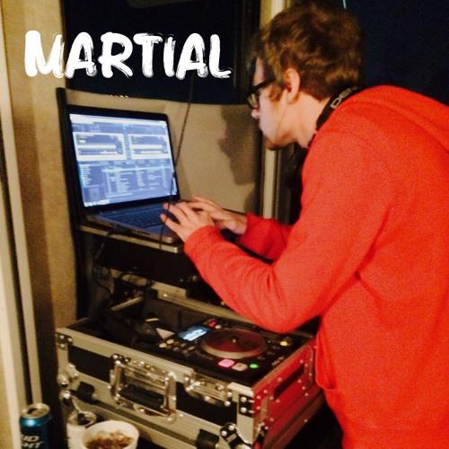 Martial's avatar