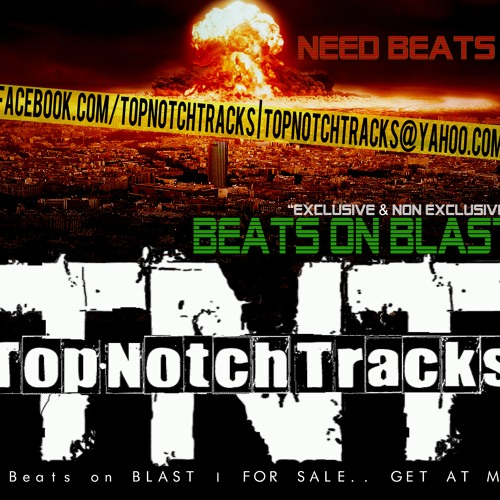Top Notch Tracks's avatar