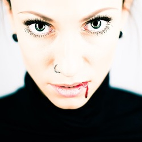 Karina Ratiani's avatar