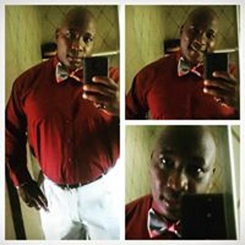 Corey M. Stokes's avatar