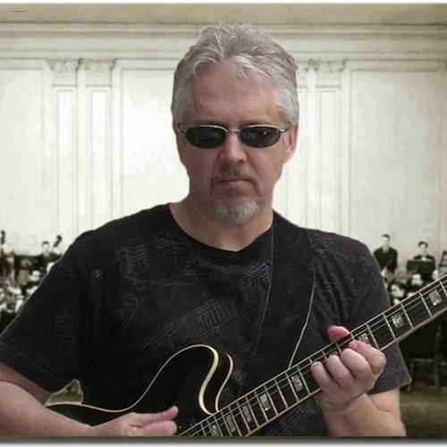Steve Barden's avatar