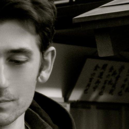 Christos Mark's avatar