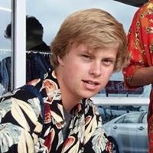 Conner Hynes's avatar