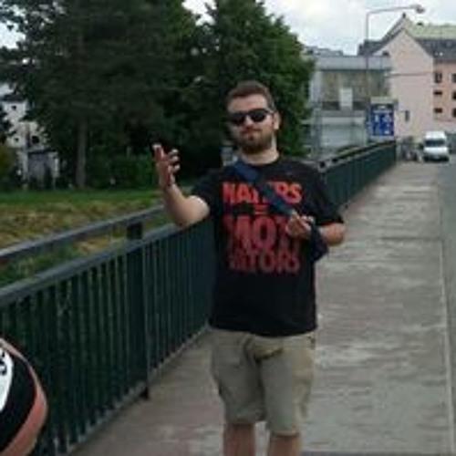 Adam Oleś's avatar